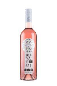 Creatura Wine Rosarium palack csomagolás